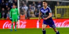 Charleroi verslaat Anderlecht en brengt spanning terug