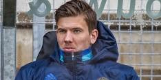 'Bolton Wanderers maakt serieus werk van komst Kramer'