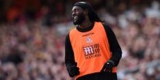 Adebayor vindt nieuwe club en gaat samen spelen met Santa Cruz
