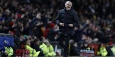 Mourinho ziet de EL als belangrijke doelstelling voor United