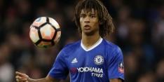 """Aké genoot van basisplaats in FA Cup: """"Niveau was hoog"""""""
