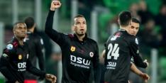 Excelsior zegt contracten Hadouir, Karami en Vermeulen op