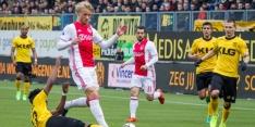 'Roda ziet talentvolle Ananou naar Duitsland vertrekken'