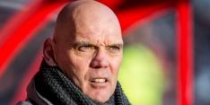 Jans passeert Menig, Streppel wil play-offs veilig stellen