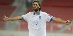 Voormalig Heerenveen-spits Samaras naar Real Zaragoza