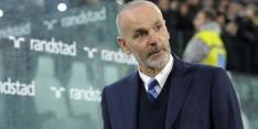 Pijnlijke nederlaag Inter in de strijd om Europees voetbal