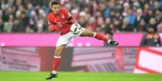 Bayern slaat nog een fraaie slag: Thiago tekent bij