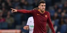 Strootman start bij Roma, Huntelaar reserve bij Schalke