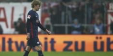 Forsberg verlengt bij Leipzig, Inter-talent heeft hartkwaal