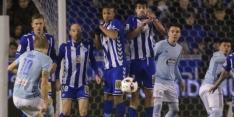 Alavés verslaat Celta en treft FC Barcelona in bekerfinale