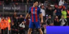 Barça vangt bot voor Suárez en stapt naar sporttribunaal
