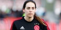 Eredivisie Vrouwen: FC Twente en Ajax boeken zege