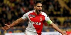 Vijfklapper voor Monaco, El Ghazi met Lille onderuit