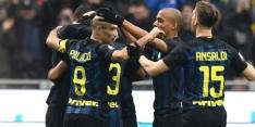 Letschert krijgt snel rood, Inter rekent af met Empoli