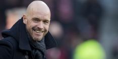Utrecht contracteert zes spelers voor beloftenploeg