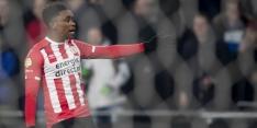 Bergwijn velt Volendam, Jong FC Utrecht rekent af met FC Oss