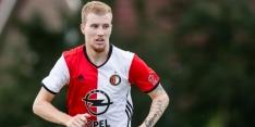Officieel: Utrecht neemt Gustafson over van Feyenoord