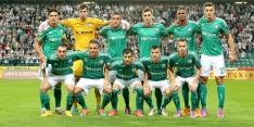 Legia Warschau houdt stand en wint twaalfde landstitel