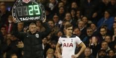 Winks sluit weer aan in contractenpolonaise bij Spurs
