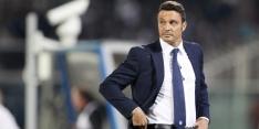 Serie A-hekkensluiter Pescara stuurt Oddo de laan uit