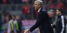 Wenger trots op ploeg na derde FA Cup-finale in vier jaar tijd