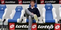 RB Leipzig hengelt succesvolle Nagelsmann binnen