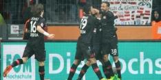Bellarabi maakt 50.000ste goal in Bundesliga-historie