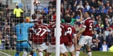 Enorme stunt: vijfdeklasser knikkert Burnley uit FA Cup