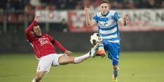 PEC-speler Thomas present op Confederations Cup