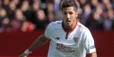 Titelkandidaat Sevilla speelt ook gelijk tegen Leganes