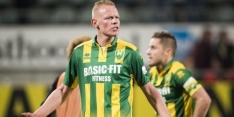 """Beugelsdijk tekent bij: """"Fans, ik heb slecht nieuws"""""""