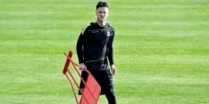 Van Wolfswinkel helpt Basel aan zege op FC Thun