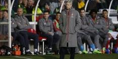 """Wenger tevreden: """"Arsenal heeft lastige test doorstaan"""""""