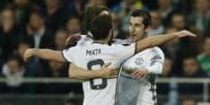 Fenerbahçe strandt, United en Schalke 04 niet in de problemen