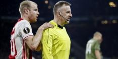 """Klaassen: """"Balen van schorsing Veltman en Sanchez"""""""
