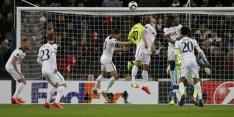 Gent schakelt Tottenham uit, Gladbach bereikt volgende ronde