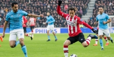 "Betis zeker van keuze Guardado: ""Past hier perfect"""