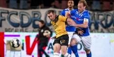 Den Bosch langer door met captain, Vaessen blijft bij RKC