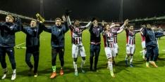 """'Europa' in zicht voor Willem II: """"Dromen mag altijd"""""""