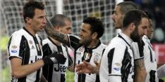 Leider Juventus boekt tegen Empoli zevende zege op rij