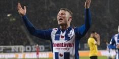 """Schmidt door bij Heerenveen: """"Heeft waarde bewezen"""""""
