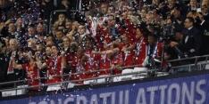 Ibrahimovic kopt Man United naar League Cup-winst