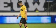 Roda JC accepteert straf, Sparta verlengt met stafleden
