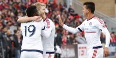 Preview MLS-seizoen: minder sterren, meer Nederlanders