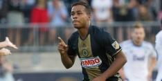 Spelmaker Alberg transfervrij, MLS lonkt voor middenvelder