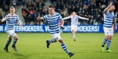 Van Mieghem weer Superboer, Roda JC heeft stagiair