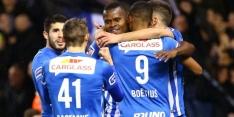 Stuivenberg vloert Club Brugge, ook Anderlecht onderuit