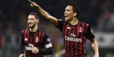 AC Milan overleeft benutte strafschop van De Guzman