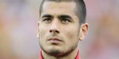 Derdiyok behoedt Galatasaray voor nieuw puntverlies