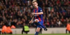 Nieuw contract maakt Rakitic 125 miljoen euro waard